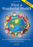 What a Wonderful World Senior Infants Revised CJ Fallon