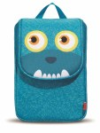 Zip It Lunch Bag Wildings Blue