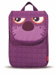 Zip It Lunch Bag Wildings Purple