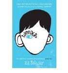 Wonder The novel by RJ Palacio