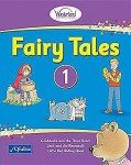 Wonderland Fairy Tales 1 Big Book Oral Language Development Junior Infants CJ Fallon