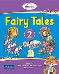 Wonderland Fairy Tales 2 Big Book Oral Language Development Senior Infants CJ Fallon