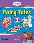 Wonderland Fairy Tales 3 Big Book Oral Language Development Senior Infants CJ Fallon