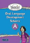Wonderland Scheme A Manual Oral Language Development Junior Infants CJ Fallon