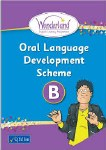 Wonderland Scheme B Manual Oral Language Development Senior Infants CJ Fallon