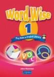 Word Wise 1 Key Skills in English Literacy First Class CJ Fallon
