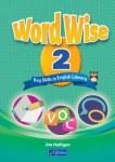 Word Wise 2 Key Skills in English Literacy Second Class CJ Fallon