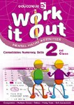 Work It Out 2 Mental Maths Activities 2nd Class Educate