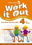 Work It Out 4 Mental Maths Activities 4th Class Educate