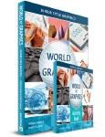 World of Graphics Textbook & Activity Book Junior Cert Educate