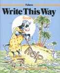 Write This Way Book 6 Third to Sixth Class Folens