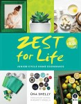 Zest For Life Text & Workbook Junior Cert with free eBook Gill & Macmillan