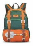 Zip It School Bag Explorer