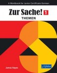 Zur Zache 1 Themen Junior Cert German Workbook CJ Fallon