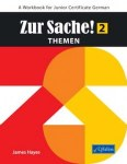 Zur Zache 2 Themen Junior Cert German Workbook CJ Fallon