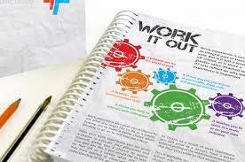 Transition Year Journal 4schools.ie