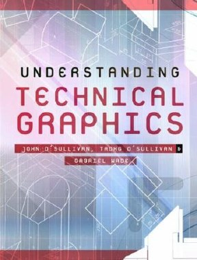 Understanding Technical Graphics Book and Workbook Gill and MacMillan