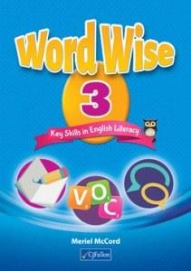 Word Wise 3 Key Skills in English Literacy Third Class CJ Fallon