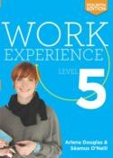 Work Experience Level 5 Gill and MacMillan
