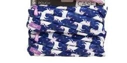 Zip It Pencil Case Fresh Unicorn
