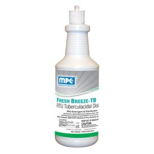 Fresh Breeze TB RTU Disinfectant