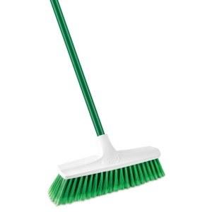 """Push Broom 13"""" Smooth Sweep"""