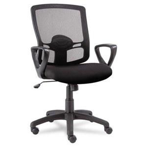 Alera Etros Series Mid-Back Mesh Chair