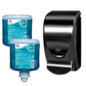 DEB Refresh AntiBac Soap Kit