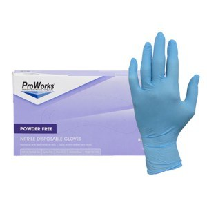 Nitrile PF General XLG (100)