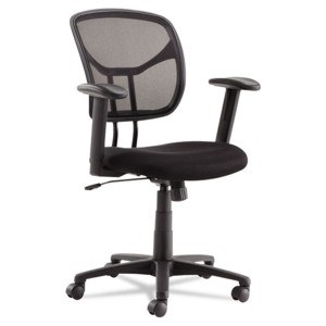 Office Chair Mesh Adjustable