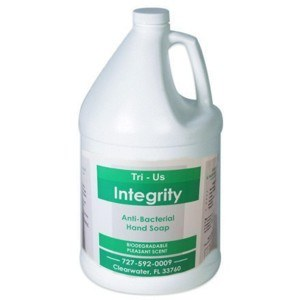 Integrity Hand Soap