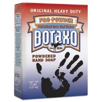Boraxo Original Powdered Hand Soap (10/5lb)