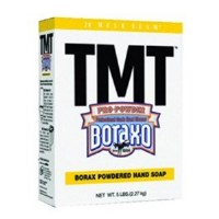 TMT Powdered Hand Soap (10/5lb)