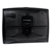 Scott Seat Cover Dispenser BLK