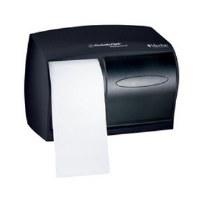 Coreless Double Roll Tissue Dispenser