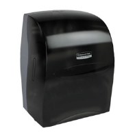 Sanitouch Hard Roll Towel Dispenser