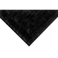 ColorStar Mat 4' x 10' Black