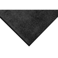 ColorStar Mat 4 'x 6' Charcoal