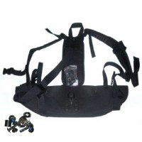 ProTeam Backplate Harness