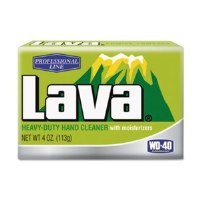 Lava Pumice Bar Soap 4oz (48)