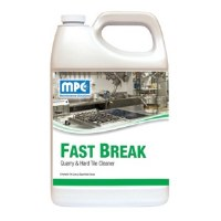 Fast Break Quarry & Hard Tile Cleaner
