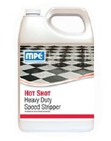 Hot Shot HD Floor Stripper