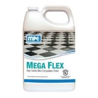 Mega Flex Floor Finish