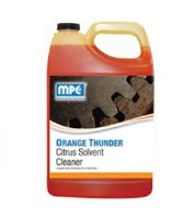 Orange Thunder Degreaser (4/1)