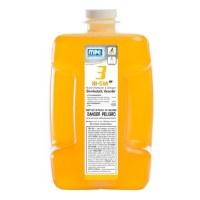 PrecisionFlo Hi-Con Lemon Disinfectant 80oz (2)
