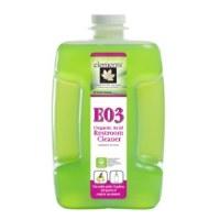 PrecisionFlo Organic Acid Cleaner 80oz (2)