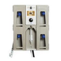 PrecisionFlo Q Wall Mount Dispenser