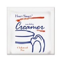 Diamond Crystal Heart Smart Non-Dairy Creamer