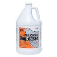 Bio-Enzymatic Degreaser