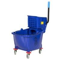 Bucket/Wringer 34 SidePress BU